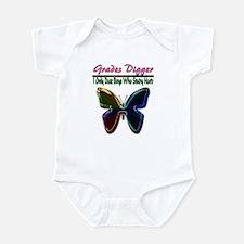 Grades Digger Infant Bodysuit