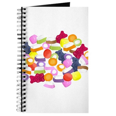 Dolly Mixtures Journal