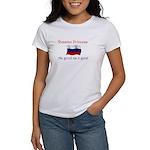 Russian Princess Women's T-Shirt