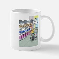 Food Free Food Aisle Mug