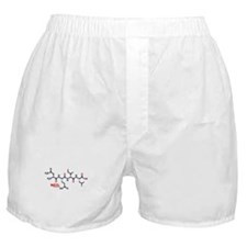 Neil name molecule Boxer Shorts