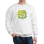 Duty of the Artist II Sweatshirt