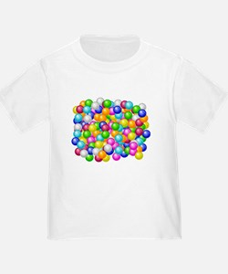 Candy Gumballs T