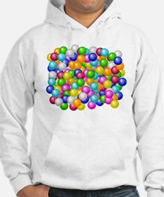 Candy Gumballs Hoodie