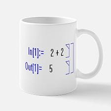 Cute Radio nerd Mug