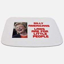 HILLARY LITTLE PEOPLE Bathmat
