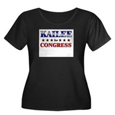 KAILEE for congress T