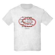 Duty of the Artist T-Shirt