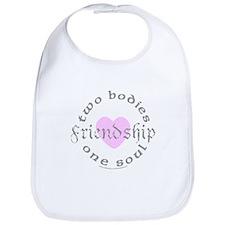 FRIENDSHIP Bib