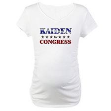 KAIDEN for congress Shirt