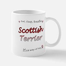 Scotty Breathe Mug