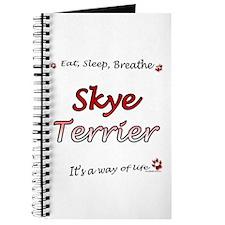 Skye Breathe Journal