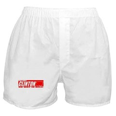 No Way In Hell Boxer Shorts