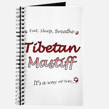 Tibetan Breathe Journal