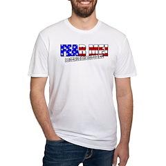Fear Me! Infidel Shirt