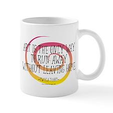 Runaway Artist II Mug