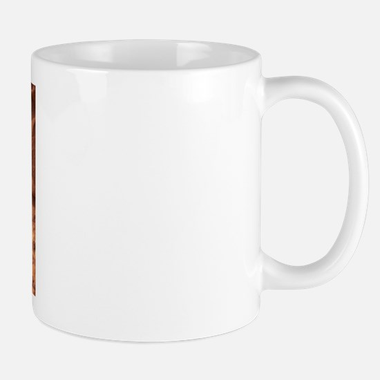 Cute Garden of the gods Mug