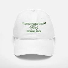 Religious Studies Student Dri Baseball Baseball Cap