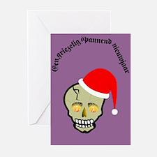 Funny Kerstkaart Greeting Cards (Pk of 10)