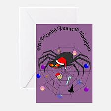 Cute Kerstkaart Greeting Cards (Pk of 10)
