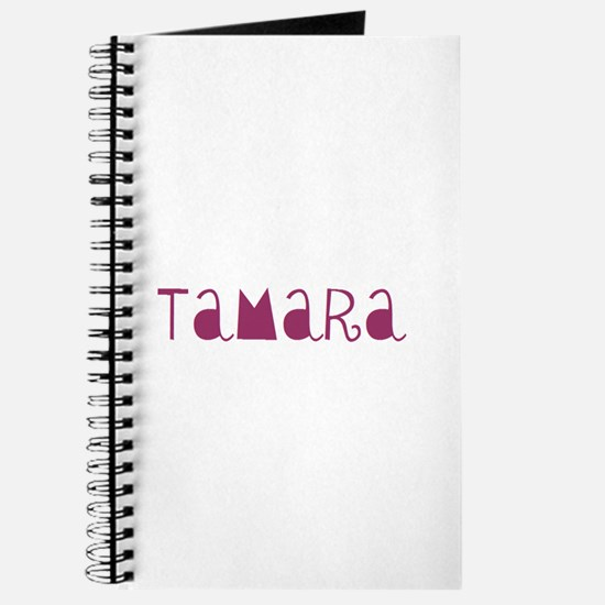 Tamara Journal