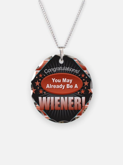 Wiener Necklace