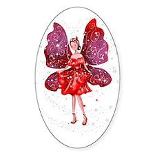 Rosita The Fiesta Fairy Sticker