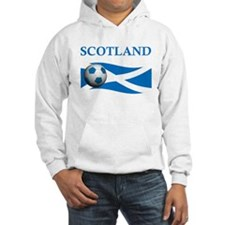 TEAM SCOTLAND Jumper Hoody