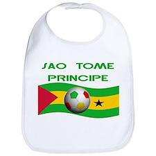 TEAM SAO TOME AND PRINCIPE Bib