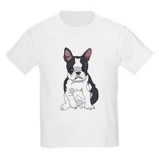 Boston Terrier Pup T-Shirt