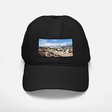Albuquerque Baseball Hat