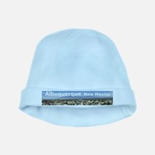 Albuquerque baby hat