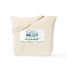 Deedle designs Tote Bag