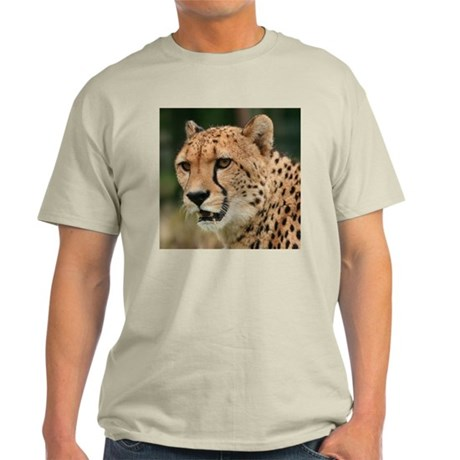 Cheetah Light T-Shirt