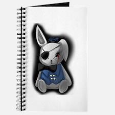 Funtom Bitter Rabbit Journal