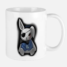Funtom Bitter Rabbit Mugs