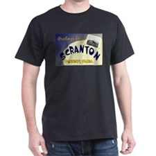 Greetings From Scranton T-Shirt