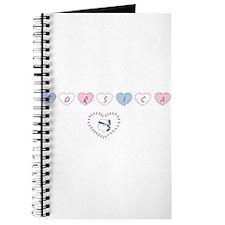 heart corsica3 Journal