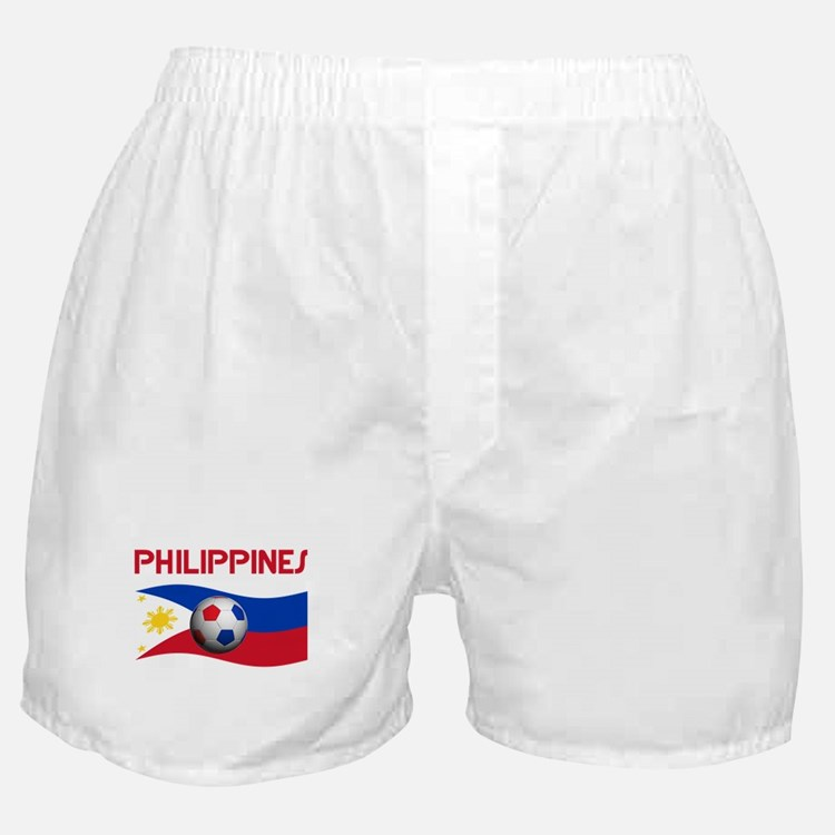 TEAM PHILIPPINES Boxer Shorts