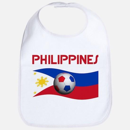 TEAM PHILIPPINES Bib