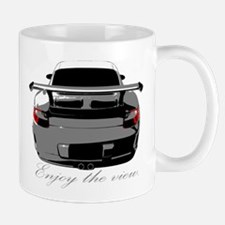 "911 ""Enjoy the View"" Mug"