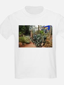 Cactii garden T-Shirt