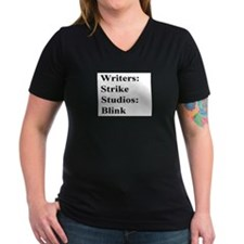 Writers Strike Shirt