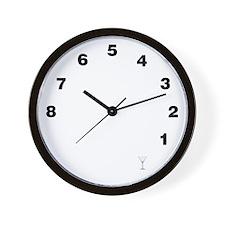 Work Day Clock