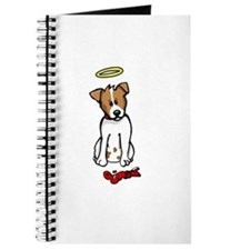 Jack Russell - Angel - Journal