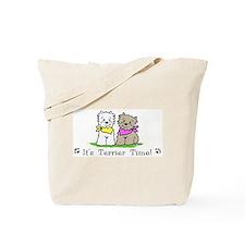 Leslie zais Tote Bag