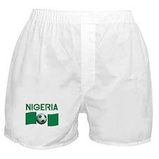 TEAM NIGERIA Boxer Shorts