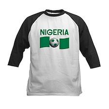 TEAM NIGERIA Tee