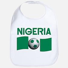 TEAM NIGERIA Bib