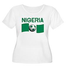 TEAM NIGERIA T-Shirt